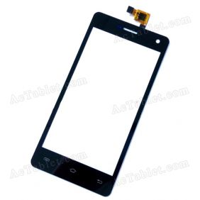 FPC050-0527A Digitizer Glass Touch Screen Replacement for 7 Inch MID Tablet PC