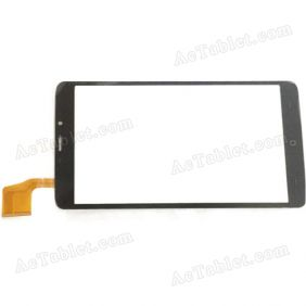 C7000308FPVB Digitizer Glass Touch Screen Replacement for 7 Inch MID Tablet PC