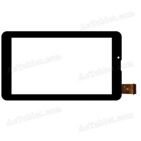 YQ-DM7-3G Digitizer Glass Touch Screen Replacement for 7 Inch MID Tablet PC