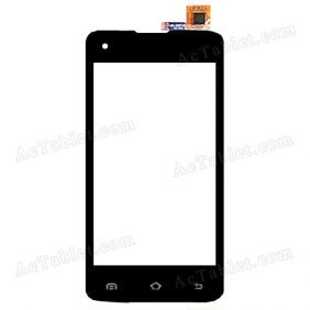 FPC-HW40032-A0-A Digitizer Glass Touch Screen Replacement for Android Phone