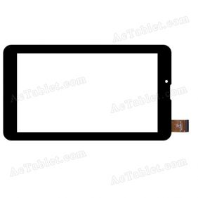 FPC-FC70S831-00 Digitizer Glass Touch Screen Replacement for 7 Inch MID Tablet PC