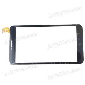 TPC1820Z VE1.0 Digitizer Glass Touch Screen Replacement for 7 Inch MID Tablet PC