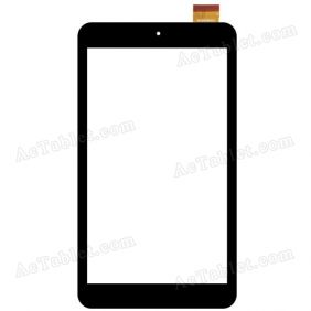 MJK-0223-V3 Digitizer Glass Touch Screen Replacement for 7 Inch MID Tablet PC
