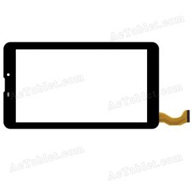 MGLCTP-331 Digitizer Glass Touch Screen Replacement for 7 Inch MID Tablet PC