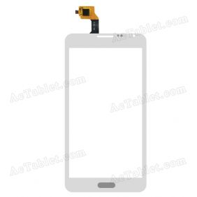 dc-72-3 Digitizer Glass Touch Screen Replacement for Android Phone