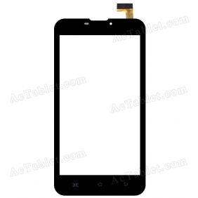 YCG-C6.0-0231A Digitizer Glass Touch Screen Replacement for Android Phone
