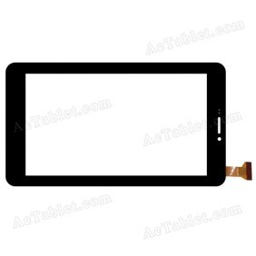 ESDCTP-70019 Digitizer Glass Touch Screen Replacement for 7 Inch MID Tablet PC