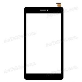 XCL-S70031B-FPC1.0 Digitizer Glass Touch Screen Replacement for 7 Inch MID Tablet PC