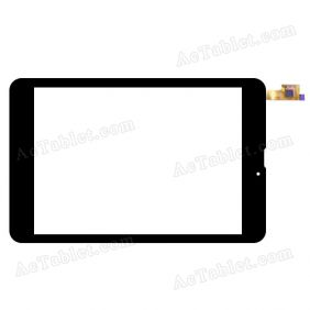 TOPSUN_G7101_A3 Digitizer Glass Touch Screen Replacement for 7 Inch MID Tablet PC