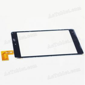 XF20140829 HK80DR2341 Digitizer Glass Touch Screen Replacement for 7.9 Inch MID Tablet PC