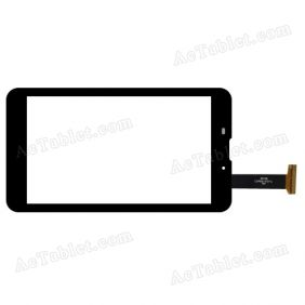 C0401-F0-A Digitizer Glass Touch Screen Replacement for Android Tablet PC