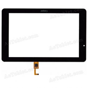 04-0890-0925 v3 Digitizer Glass Touch Screen Replacement for 8.9 Inch MID Tablet PC