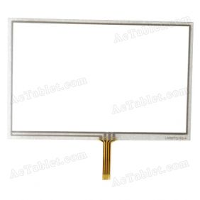 LM50TQ142-A Digitizer Glass Touch Screen Replacement for Android Tablet PC