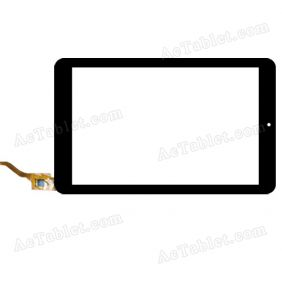 PB101JG1535 Digitizer Glass Touch Screen Replacement for 10.1 Inch MID Tablet PC