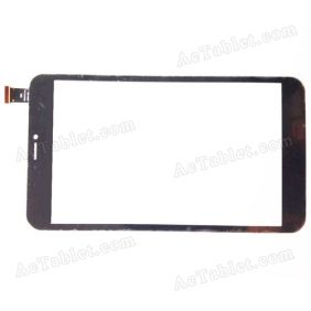 PB70JG1905 Digitizer Glass Touch Screen Replacement for 7 Inch MID Tablet PC