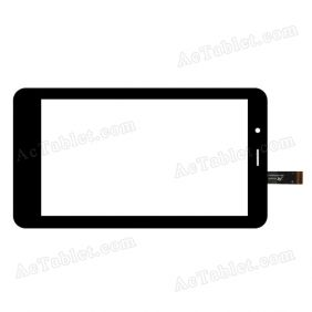 FPC-FC70J847-02 Digitizer Glass Touch Screen Replacement for 7 Inch MID Tablet PC