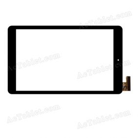 FPC-FC80J111-01 Digitizer Glass Touch Screen Replacement for 8 Inch MID Tablet PC