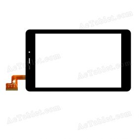 TPC1899Z VER1.0 Digitizer Glass Touch Screen Replacement for 7 Inch MID Tablet PC