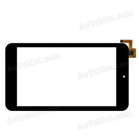Touch Screen Replacement for Cube iWork7 Dual Boot OS Z3735F Quad Core 7 Inch Tablet PC