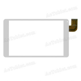 MGYCTP-90645 Digitizer Glass Touch Screen Replacement for 9 Inch MID Tablet PC