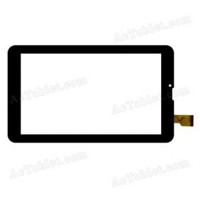 YLD-CEG9364-FPC-A0 Digitizer Glass Touch Screen Replacement for 9 Inch MID Tablet PC