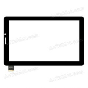 C9000231FPVC Digitizer Glass Touch Screen Replacement for 9 Inch MID Tablet PC