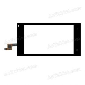 FPC-HW40013-A0-B Digitizer Glass Touch Screen Replacement for Android Phone