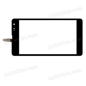 CT2C1607FPC-A1-E Digitizer Glass Touch Screen Replacement for Android Phone