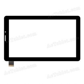 FPC-908A0-V00 Digitizer Glass Touch Screen Replacement for 9 Inch MID Tablet PC