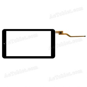 TPT-090-363 Digitizer Glass Touch Screen Replacement for 9 Inch MID Tablet PC