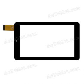 PB70A2229 FHX Digitizer Glass Touch Screen Replacement for 7 Inch MID Tablet PC