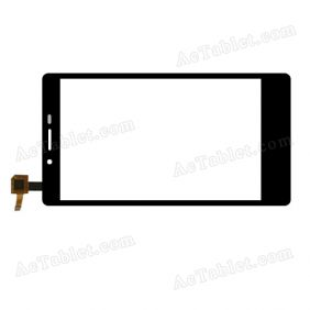 FPC5500-033B-01 Digitizer Glass Touch Screen Replacement for Android Phone