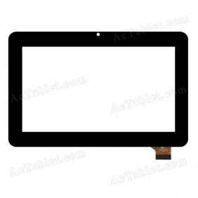 PB70A1405 Digitizer Glass Touch Screen Replacement for 7 Inch MID Tablet PC