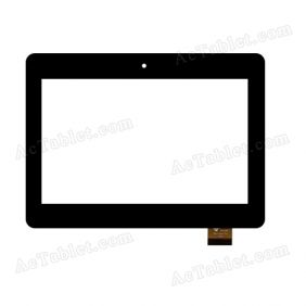 PB70A8759 Digitizer Glass Touch Screen Replacement for 7 Inch MID Tablet PC