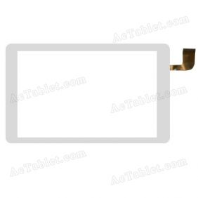 FPC-CY80J1103-00 Digitizer Glass Touch Screen Replacement for 8 Inch MID Tablet PC