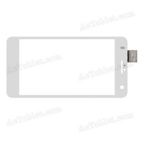 TY364-1-V2 Digitizer Glass Touch Screen Replacement for Android Phone