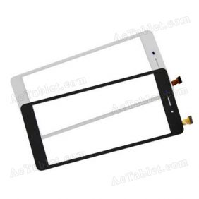 FPC-7A9A0-V03 Digitizer Glass Touch Screen Replacement for 7 Inch MID Tablet PC