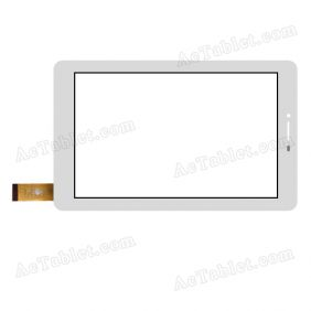 FPCA-70A28-V01 Digitizer Glass Touch Screen Replacement for 7 Inch MID Tablet PC