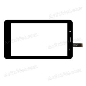 FPC-FC70J847-00 Digitizer Glass Touch Screen Replacement for 7 Inch MID Tablet PC