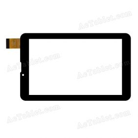 HSCTP003(ES713)-7-V0 Digitizer Glass Touch Screen Replacement for 7 Inch MID Tablet PC