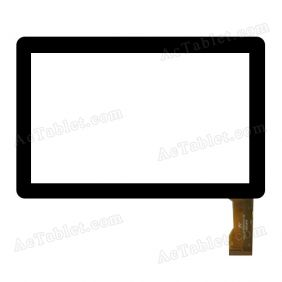 FPC-FC70S853(Q8)-00 Digitizer Glass Touch Screen Replacement for 7 Inch MID Tablet PC