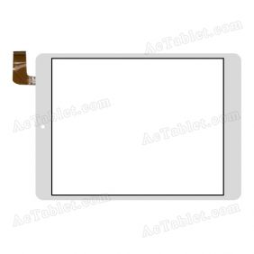 FPCA-79A18-V01 Digitizer Glass Touch Screen Replacement for 7.9 Inch MID Tablet PC