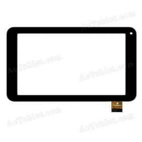 Touch Screen Replacement for eStar Beauty HD Intel Quad Core 7 Inch MID7316B Tablet PC