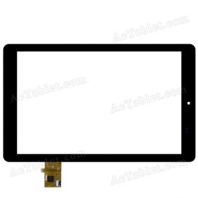 Digitizer Touch Screen Replacement for Chuwi V10HD 3G Z3735F Quad Core 10.1 Inch Tablet PC