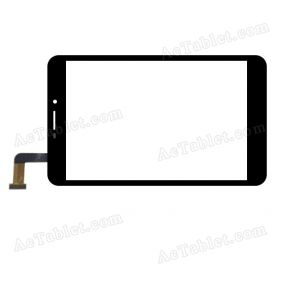XCL-S70054A-FPC2.0 Digitizer Glass Touch Screen Replacement for 7 Inch MID Tablet PC