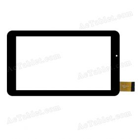 MGLCTP-70684 261AFPC Digitizer Glass Touch Screen Replacement for 7 Inch MID Tablet PC