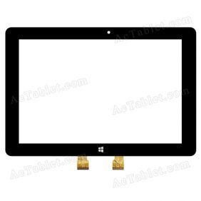 ACE-GG10.1J-450-FPC ACE-GG10.1I-450-FPC Touch Screen Replacement for 10.1 Inch Tablet PC