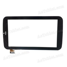 VTC5070A54-4.0 Digitizer Glass Touch Screen Replacement for 7 Inch MID Tablet PC