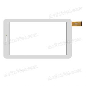 TPC1976Z Digitizer Glass Touch Screen Replacement for 7 Inch MID Tablet PC
