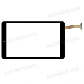 FPCA-89A07-V02 Digitizer Glass Touch Screen Replacement for 9 Inch MID Tablet PC